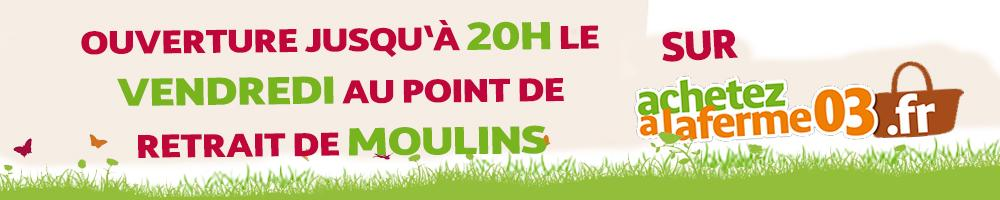 horaires 20h