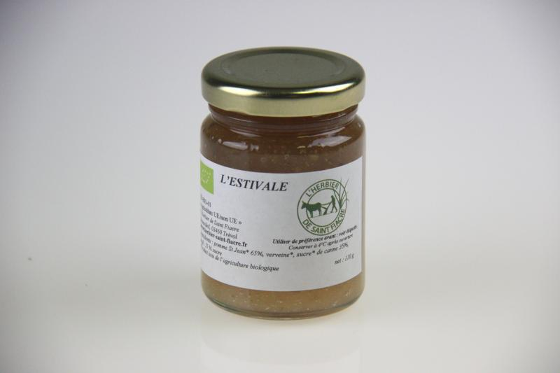 L'estivale - fruits BIO